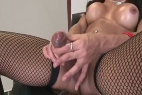 shelady Solo ejaculation Watch Part two At Shemalehea