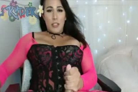 stunning overweight lingerie lady-twink Plays Online