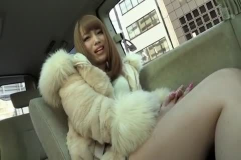 Exotic Japanese skank In avid oral stimulation-service JAV Scene