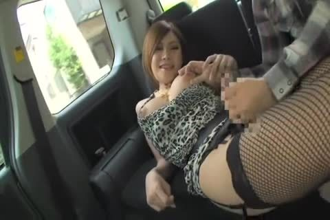 mad Japanese babe In Fabulous stockings, Dildos/toys JAV video