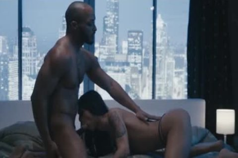 TBabe Khloe Kay finally gets A Time Alone With Her dark spouse