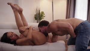 Transsensual - American Andrea Zhay cheating