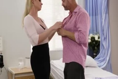 TBabe Nikki depraved Enjoys The Way dude nails Her pretty ass opening