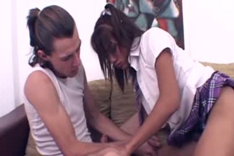 ladyboys R Us - big love muffins asian sheboy acquire painfully butt