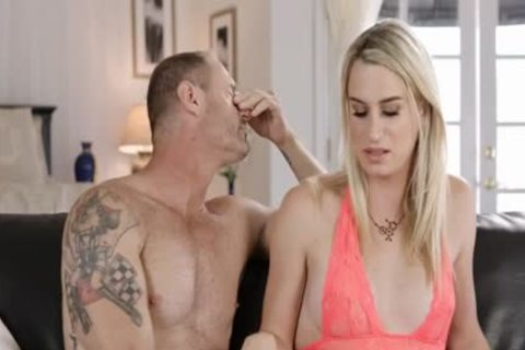 TBabe Nikki depraved Let dude Enjoys plowing Her taut arsehole