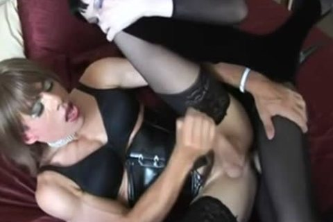 mature lady-mans suck And poke