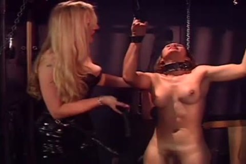 lady-man Slaves - Scene 1