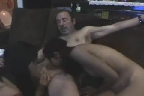 6893 oriental slut And Ladyboy three-some